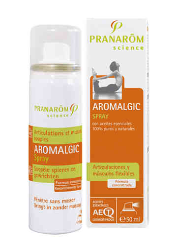 Aromalgic Spray 50ml
