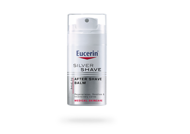 Eucerin MEN Bálsamo After Shave