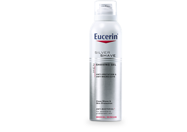 Eucerin MEN Gel de Afeitar