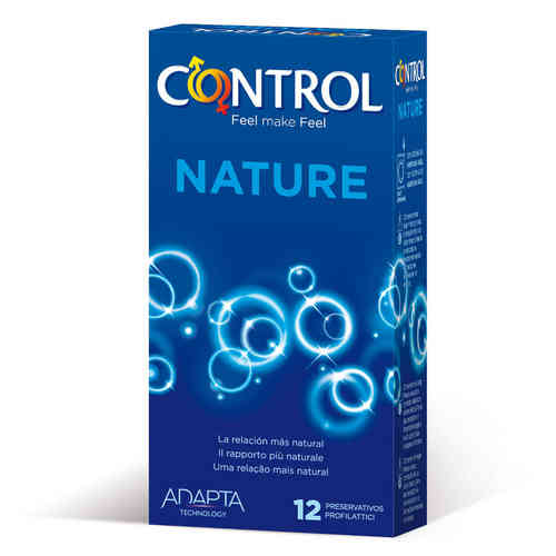 Nature 12 uds. + 2 Easy Way gratis