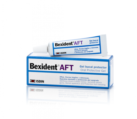 Bexident AFT Gel