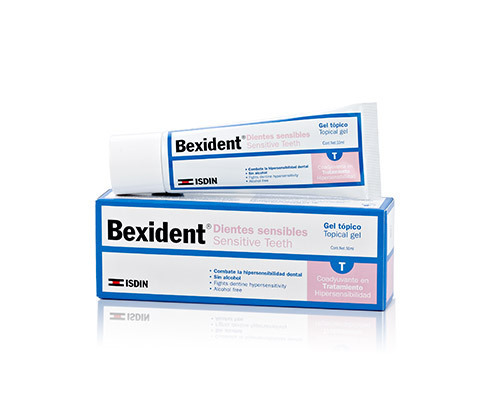 Bexident Dientes Sensibles Gel