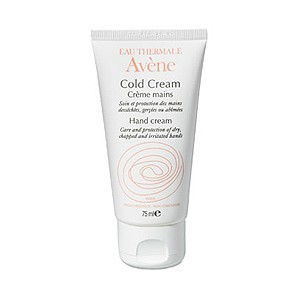 Avéne Crema Manos Cold Cream 75ml