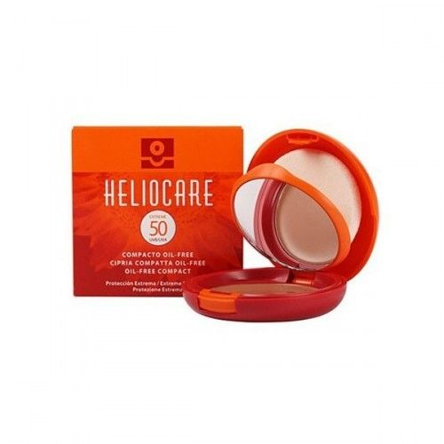Heliocare Compact Brown Oil-Free F50