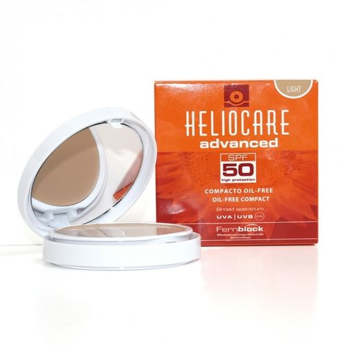 Heliocare Compact 50 Light 10g