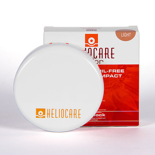 Heliocare Compact Brown SPF50