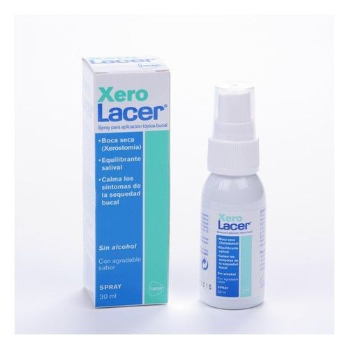 XeroLacer Spray 25ml