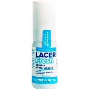 Lacer Fresh Spray 15ml